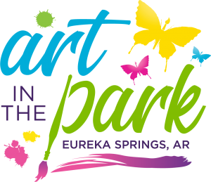 art in the park eureka springs